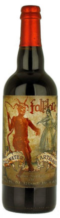 Stillwater Folklore - Foreign Stout