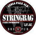 Brewpub K�benhavn Stringbag - India Pale Ale (IPA)