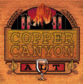 Copper Canyon Alt