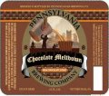 Penn Chocolate Meltdown Stout