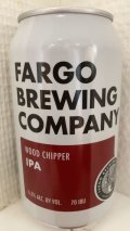 Fargo Wood Chipper IPA
