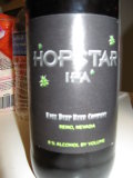 Knee Deep Hopstar Double IPA (2011) - Imperial/Double IPA