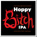 Northwest Hoppy Bitch IPA
