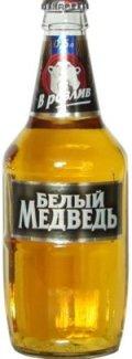 Beliy Medved v Rozliv - Pale Lager