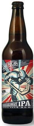 American Brewing Breakaway IPA