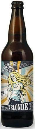American Brewing American Blonde