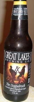 Great Lakes The Doppelrock - Doppelbock