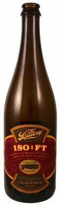 The Bruery ISO:FT - Sour/Wild Ale