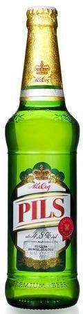 A. Le Coq Pils - Czech Pilsner (Světl�)