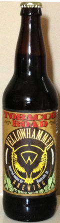 Yellowhammer Tobacco Road