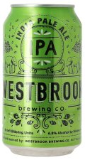 Westbrook India Pale Ale