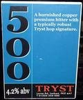 Tryst 500