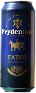 Frydenlund Fat�l