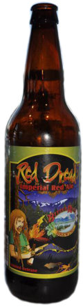 Bitter Root Red Dread