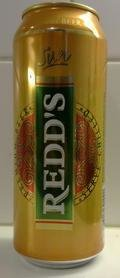 Redds Sun (Romanian) - Fruit Beer