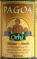Pagoa Basque Beer