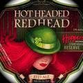 Hoppers Hot Headed Red Head
