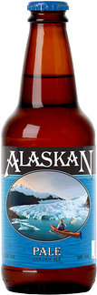 Alaskan Pale - Golden Ale/Blond Ale