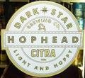 Dark Star Hophead Citra
