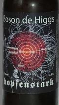 Hopfenstark Boson de Higgs - Saison
