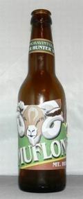 Beer Hunters Mufloni Single Hop Mt. Hood
