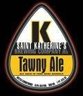 Saint Katherine�s Tawny Ale