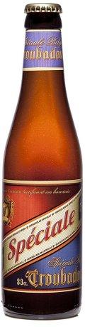 Troubadour Sp�ciale - Belgian Ale