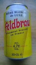 Saint-Omer Feldbrau