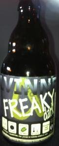 Alvinne Freaky Dark - Brown Ale