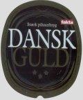 Dansk Guld - Pale Lager