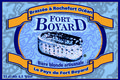 Fort Boyard Blonde
