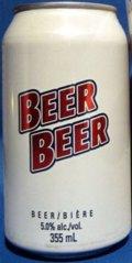 Beer Beer - Pale Lager
