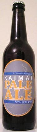 Kaimai Pale Ale (Southern Cross Hopped)
