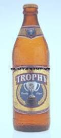 Trophy Lager