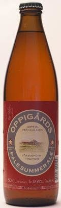Oppig�rds Pale Summer Ale