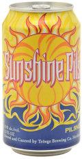 Tr�egs Sunshine Pils - Pilsener