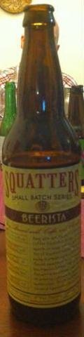 Squatters Small Batch Series Beerista