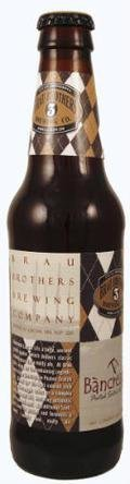 Brau Brothers Bancreagie Peated Scotch Ale