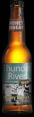 Thunder River Honey Wheat - Wheat Ale