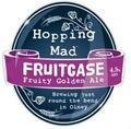 Hopping Mad Fruitcase