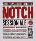 Notch Session Ale - American Pale Ale