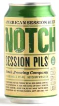 Notch Session Pils