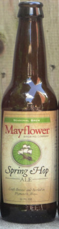 Mayflower Spring Hop Ale