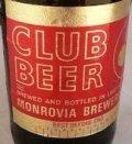 Club Beer (Liberia)
