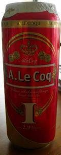 A. Le Coq I