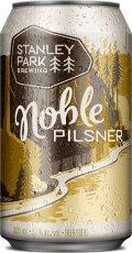 Stanley Park Noble Pilsner