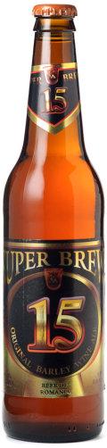 Super Brew 15
