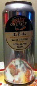 Wellington IPA - India Pale Ale (IPA)