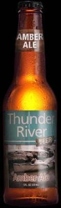 Thunder River Amber Ale - Amber Ale