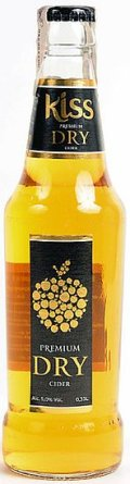 Saku Kiss Premium Dry Cider